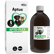 Aptus Apto-flex Vet Syrup 500 ml - Food supplement for dogs