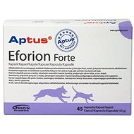 Aptus Eforion Forte 45 capsules (Skin and Coat) - Food supplement for dogs