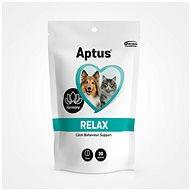 Aptus Relax vet 30chews - Food supplement for dogs