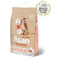 Asan Cat Pure 10l - Cat litter