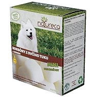 NATURECA Sheep Fat Candies with Salmon, Mini 250g - Food supplement for dogs