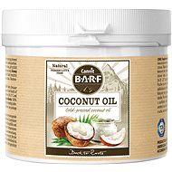 Canvit BARF Coconut Oil 600g - Food supplement for dogs