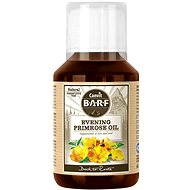 Canvit BARF Evening Primose Oil 100 ml - Food supplement for dogs