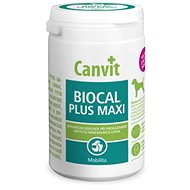 Canvit Biocal Plus MAXI for Dogs 230g - Minerals for dogs