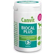 Canvit Biocal Plus for Dogs 500g - Minerals for dogs