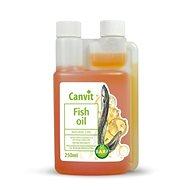 Canvit Fish oil 250ml - Doplněk stravy pro psy