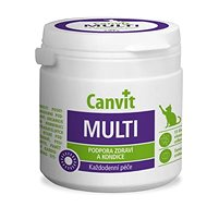 Canvit Multi for cats 100g - Vitamins for Cats