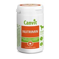 Canvit Nutrimin for dogs 1000g plv. - Vitamins for Dogs