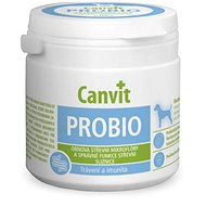 Canvit Probio for Dogs 100g plv. - Food supplement for dogs