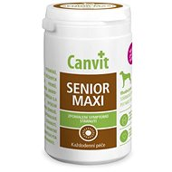 Canvit Senior MAXI flavored for dogs 230g