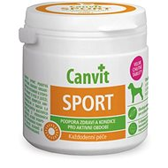 Canvit Sport for dogs 230g