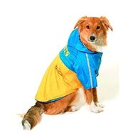 Karlie-Flamingo Raincoat for Dogs, with Detachable Hood, 2-in-1 - Dog Raincoat