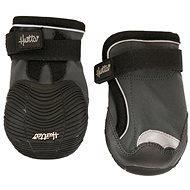 Botička ochranná Hurtta Outback Boots L černá 2ks - Boty pro psy