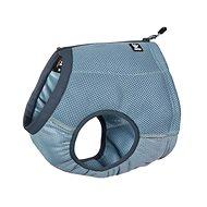 Vesta chladící Hurtta Cooling Vest modrá XXS - Obleček pro psy