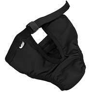 Hurtta Outdoors Breezy M Black Briefs Black - Hot panties