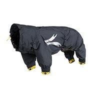Obleček Hurtta Outdoors Slush combat šedá-okrová 40XS - Obleček pro psy