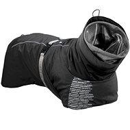 Obleček Hurtta Extreme Warmer šedý 45 - Obleček pro psy