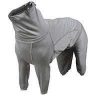 Obleček Hurtta Body Warmer šedý 40M - Obleček pro psy