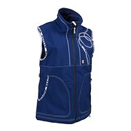 Training Vest Hurtta GoFinland size L blue - Training Vest