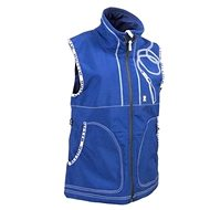 Training Vest Hurtta GoFinland size XXS blue - Training Vest