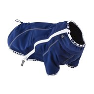 Obleček Hurtta GoFinland bunda 55 modrá - Obleček pro psy