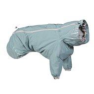 Obleček Hurtta Rain Blocker 50 mentolová - Pláštěnka pro psy