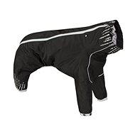 Obleček Hurtta Downpour 45M černá - Obleček pro psy