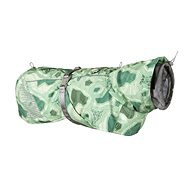 Obleček Hurtta Extreme Warmer zelený camo 40 - Obleček pro psy