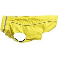 Obleček Raincoat Citrónová 46cm L KRUUSE - Pláštěnka pro psy