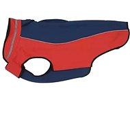 Obleček Softshell  Červená chili 60cm XXL KRUUSE - Obleček pro psy