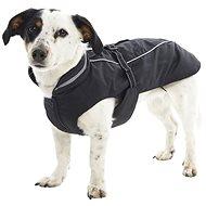 KRUUSE Winter Suit Black Pepper 20cm XXS - Dog Clothes
