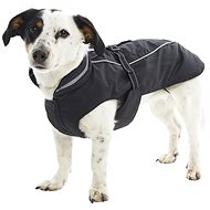 Obleček Winter Černý pepř 44cm M/L KRUUSE - Obleček pro psy