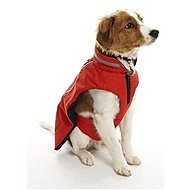 Obleček Winter Červená chili 32cm S KRUUSE - Obleček pro psy