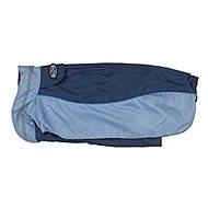 Obleček Winter Sv.modrá/Tm.modrá 53cm XL KRUUSE - Obleček pro psy