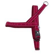 Postroj Hurtta Casual červený 80cm - Postroj pro psa