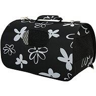 Taška cestovní Flower Zolux - Taška na psy a kočky