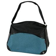 Travel bag BOWLING S blue 42x20x30cm Zolux - Dog and cat bag