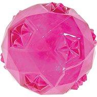 Míček TPR POP BALL 6 cm růžová Zolux - Hračka pro psy