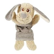 Hračka plyš 100% bavlna LOUISE 21cm Zolux - Hračka pro psy