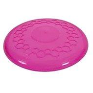 FRISBEE TPR POP 23 cm růžová Zolux - Frisbee pro psy