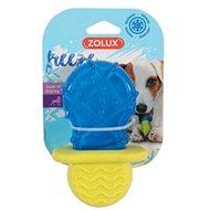 TPR Freeze dudlík 13,5 cm Zolux - Hračka pro psy