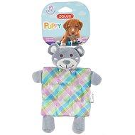 Zolux Blanket šedá - Hračka pro psy