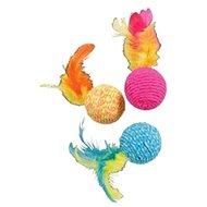 Elastic Ball mix barev Zolux - Hračka pro kočky