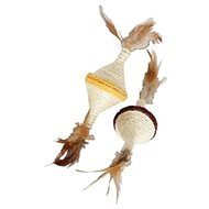 Sisal Spinner Zolux - Cat toy