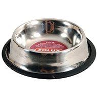 Miska nerez protiskluz pes STEEL Zolux - Miska pro psy
