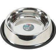 Zolux STEEL Stainless-steel Anti-Slip Bowl, 2.9l - Dog bowl