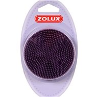 Zolux Rubber Brush for Cats - Cat Brush