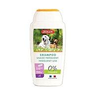 Šampon pro časté použití pro psy 250ml Zolux  - Šampon pro psy