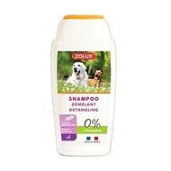Šampon pro snadné rozčesávání pro psy 250ml Zolux  - Šampon pro psy