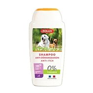 Šampon zklidňující pro psy 250ml Zolux  - Šampon pro psy